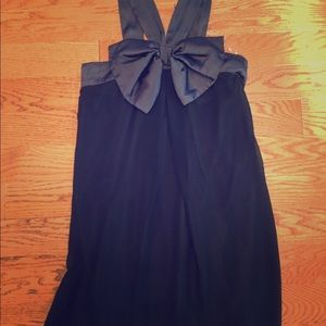 EUC Lulus Little Black Dress